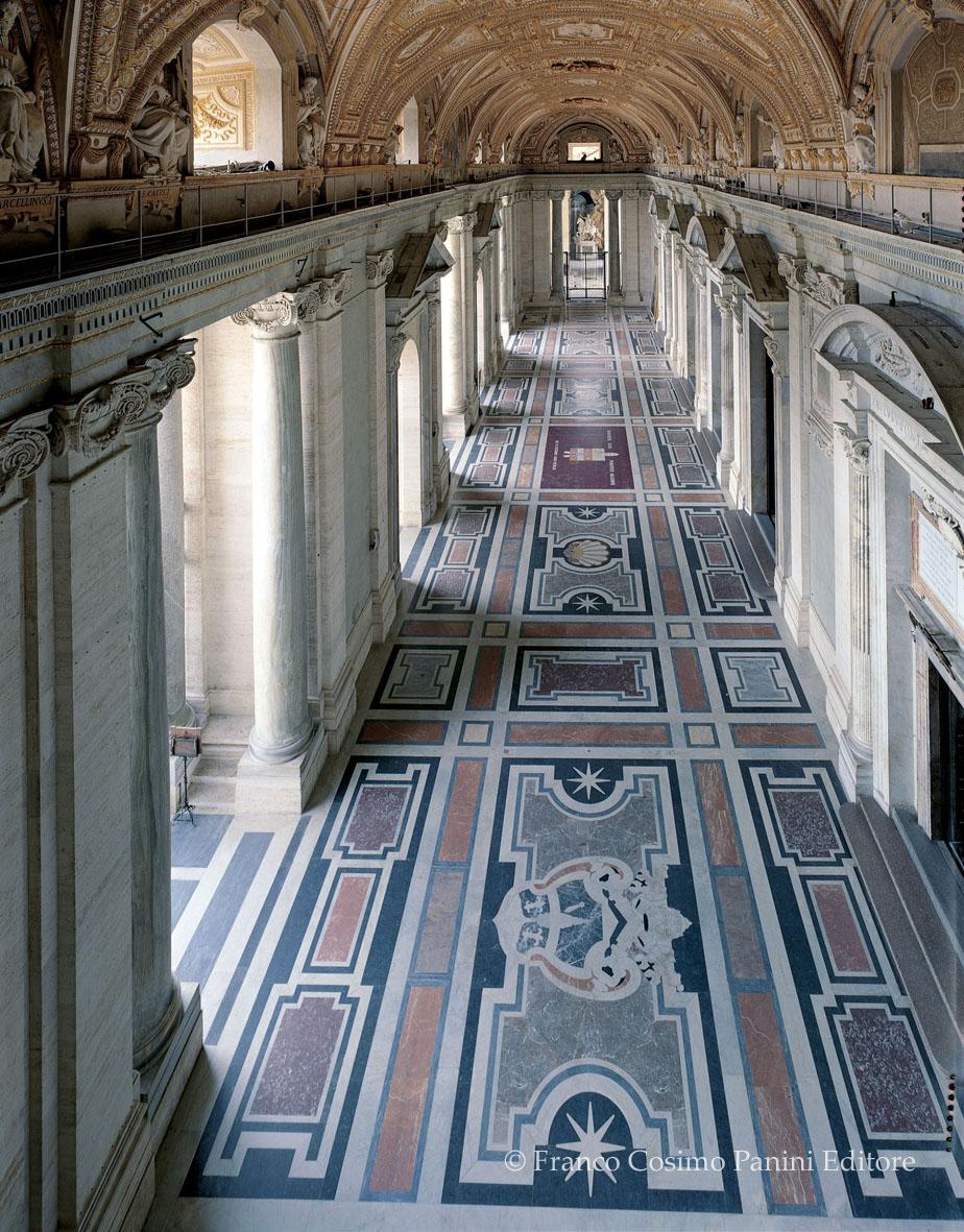 Viaggio In Italia Un 39 Insolita Basilica Di San Pietro In