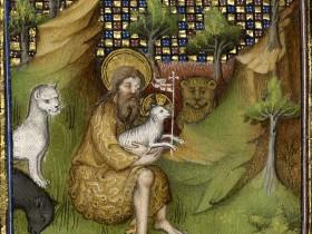 Libro d'Ore (Francia, 1410 circa), Getty Museum