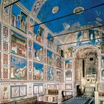 VIAGGIO IN ITALIA: LA CAPPELLA DEGLI SCROVEGNI A PADOVA