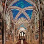 VIAGGIO IN ITALIA, ULTIMA TAPPA: LA BASILICA DI SAN FRANCESCO AD ASSISI