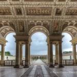 VIAGGIO IN ITALIA: PALAZZO TE A MANTOVA