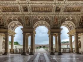 Mantova, Palazzo Te: