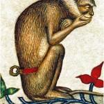 Miniatura tratta dal Breviario di Maria di Savoia, Bibliothèque Municipale, Chambéry