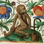 Miniatura tratta dal codice 135K40, Koninklijke Bibliotheek, L'Aia