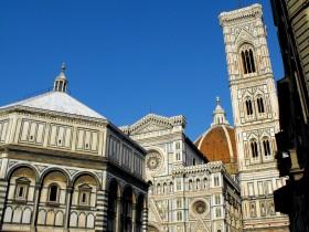 Battistero, Duomo e Campanile di Giotto