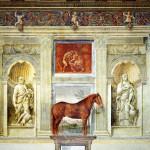 Sala dei Cavalli