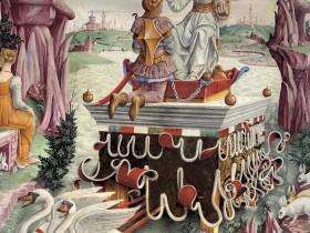 Trionfo di Venere - Marte prigioniero di Venere
