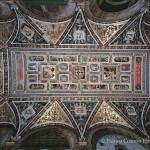 VIAGGIO IN ITALIA: LA LIBRERIA PICCOLOMINI NEL DUOMO DI SIENA