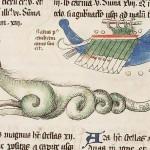 Creatura marina (1460)