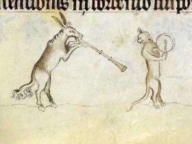 Duetto animale