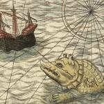 L'isola-balena di Brandano (1572)