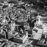 ROMA, COSA C'ERA PRIMA DI VIA DEI FORI IMPERIALI?