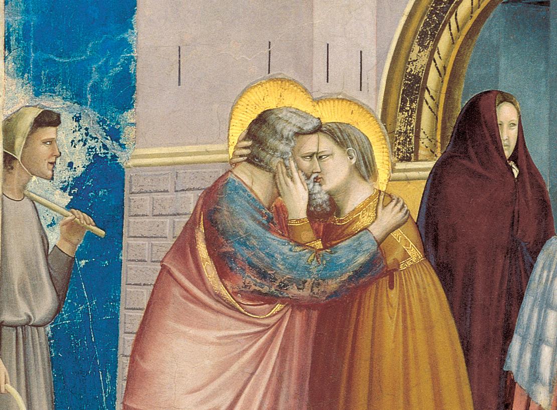 Il primo vero bacio della storia dell 39 arte folia for Adorno storia dell arte
