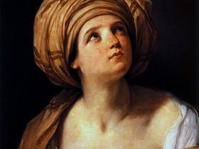 Guido Reni, Sibilla, Pinacoteca Nazionale di Bologna