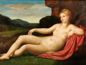Palma il Vecchio, Venere