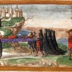 Processione funebre