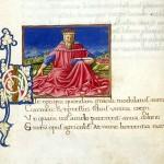Ritratto di Virgilio