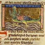 Sirena mostruosa (XV secolo)