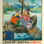 Giona e la balena (XV secolo)