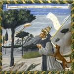 IL 29 AGOSTO 1294 DIVENTAVA PAPA CELESTINO V