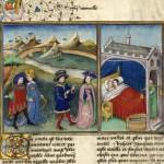 LA NOVELLA DELLA BUONANOTTE: COME SEDURRE LA PIÙ BELLA DI NAPOLI