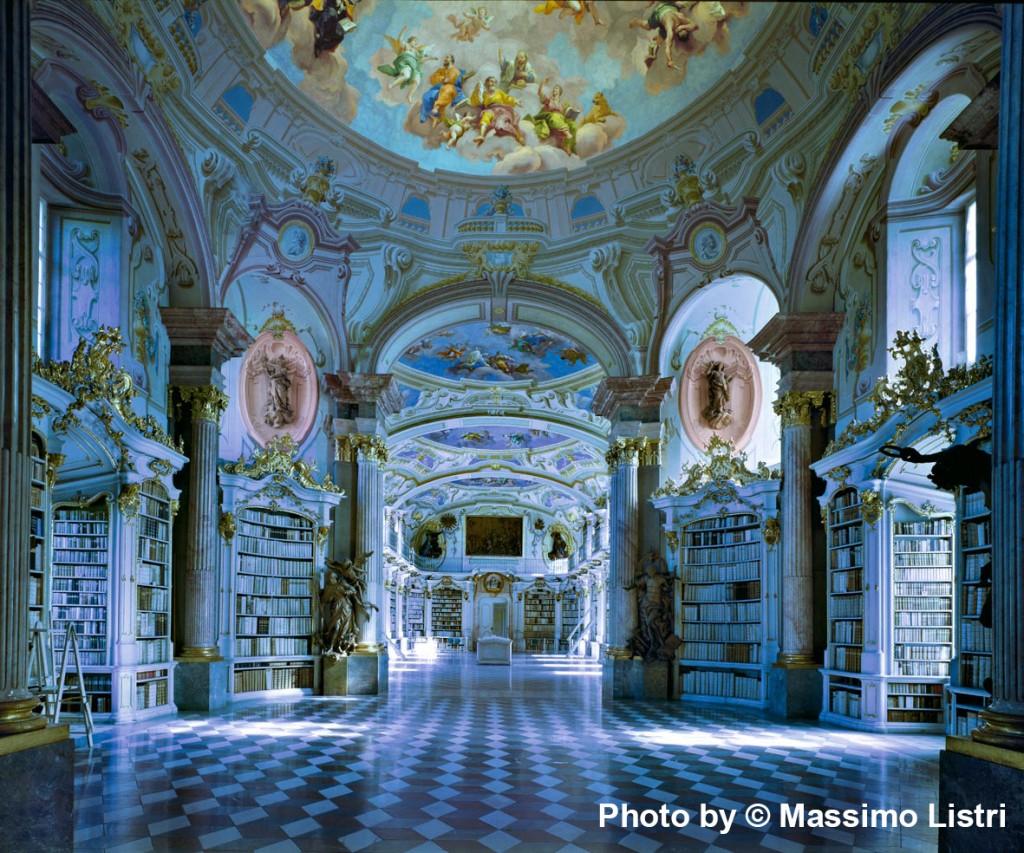 In attesa di artelibro in mostra le biblioteche pi belle for Gli interni delle case piu belle d italia