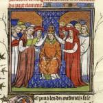 20 SETTEMBRE 1378: LO SCISMA CHE DIVISE LA CHIESA IN DUE (E POI IN TRE)