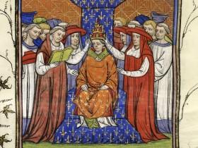 L'elezione dell'antipapa Clemente VII