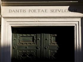 Sepolcro di Dante a Ravenna