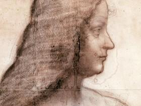 Leonardo, Isabella d'Este