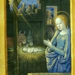 Libro d'Ore (1490-1500), British Library
