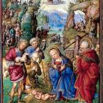 Libro d'Ore del Perugino, British Library
