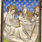 Libro d'Ore (inizio del XVI secolo), British Library