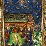 Salterio (1465-1470), Koninklijke Bibliotheek