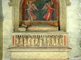 Tomba di Enrico VII