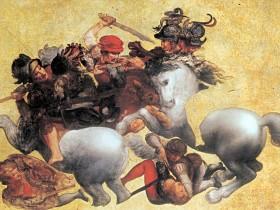 "Mostra ""La via al Principe: Niccolò Machiavelli da Firenze a San Casciano"""