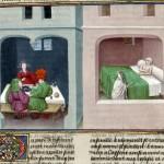 LA NOVELLA DELLA BUONANOTTE: GODITI LA VITA, LO DICONO ANCHE I MORTI