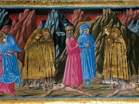 Inferno, Canto XXIII