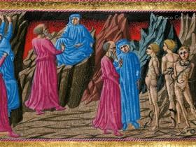 Inferno, Canto XXIV