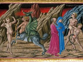 Inferno, Canto XXV