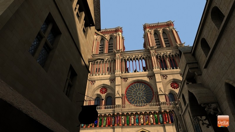 Parigi nel medioevo