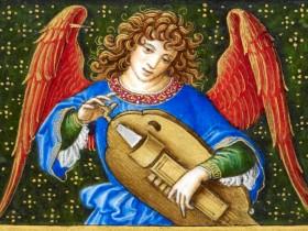 Libro d'Ore Sforza