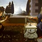 L'ANNUNCIAZIONE NEL RINASCIMENTO: STORIA, SIMBOLI E SEGRETI