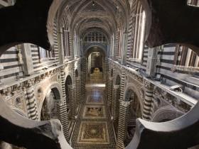 Duomo di Siena, Porta del Cielo