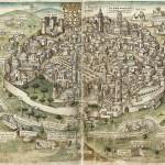 GERUSALEMME NEL 1487