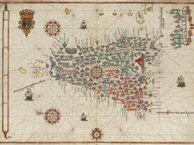 Le città della Sicilia