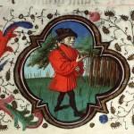 Libro d'Ore (Avignone, 1440-1470), BM Amiens