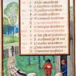 Libro d'Ore (Bruges, 1500 circa), British Library