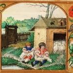 Libro d'Ore (Fiandre, 1500-1525), Koninklijke Bibliotheek