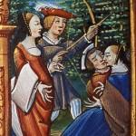 Libro d'Ore (Parigi, 1524), Koninklijke Bibliotheek